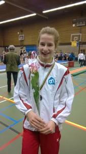 Elsa derdedistrictsfinale 11-4-2015